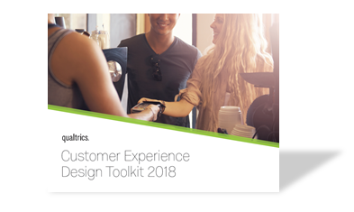 qualtrics customer design
