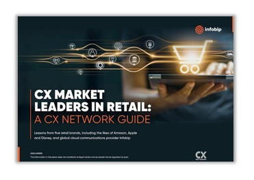 Image of retail market leaders report
