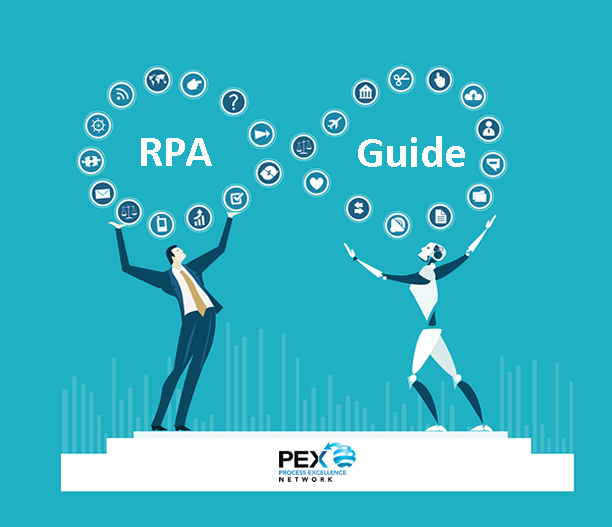 A guide to Robotic Process Automation (RPA) | Process