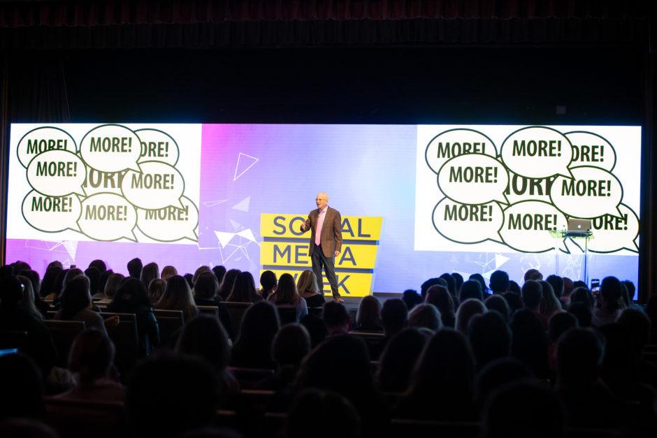 Seth Godin social media