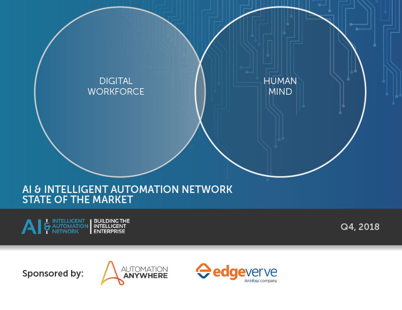 Intelligent Automation Network