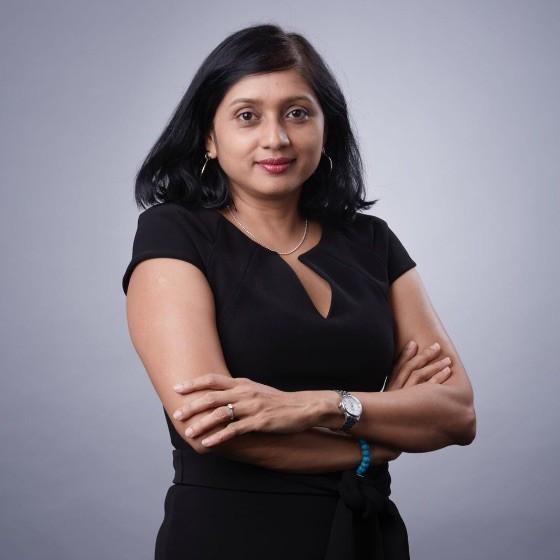 Sharmini Krishnan