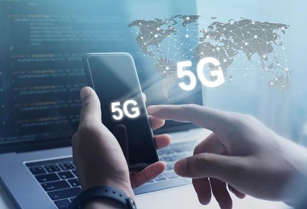 T-Mobile-Sprint Merger and the Impact of 5G | Enterprise