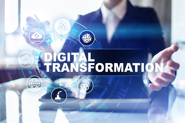 Digital Transformation Online Summit 2018