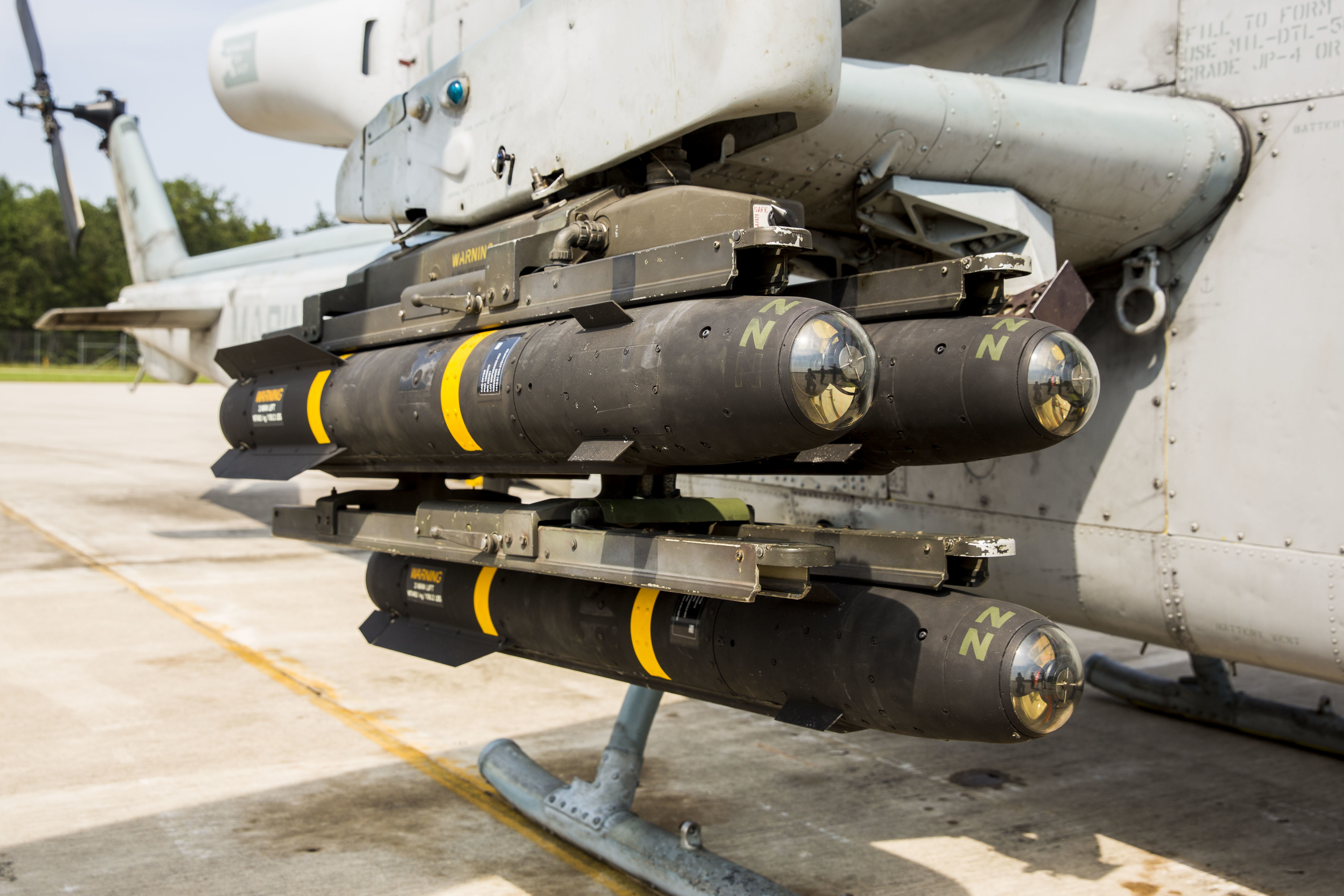 Thales on turning dumb rockets into smart missiles | Defence IQ
