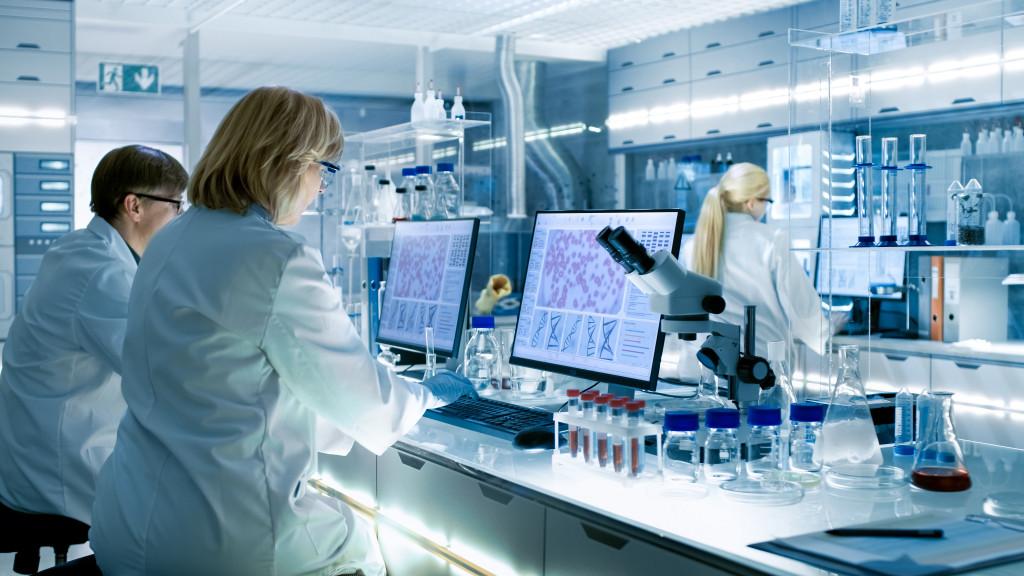 Speed, efficiency and quality: How to streamline your laboratory workflows