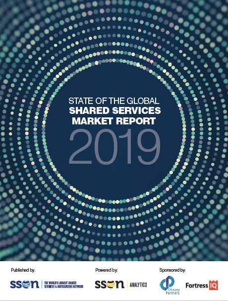 SSON Shared Services Report 2019