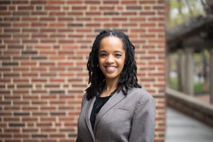 Stephanie J. Creary, Ph.D.