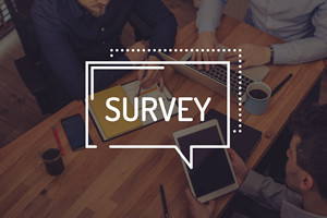 Image of customer experience management survey