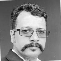 Swaminathan Iyer