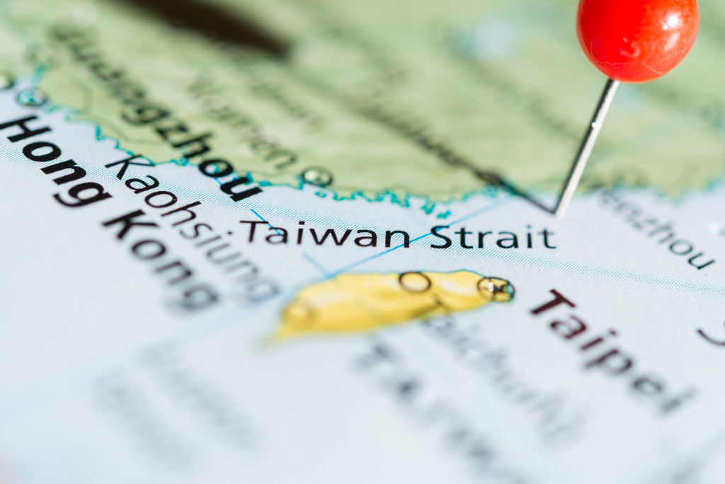 Helicopter assets in Taiwan's defensive strategy [Interview