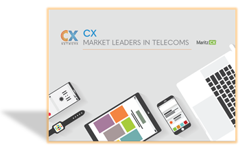 telecoms customer experience management report