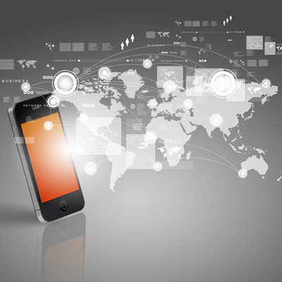 Global telecoms customer experience management