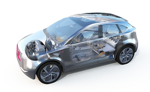 Hutchinson's engineered materials a reliable answer to EV battery thermal sensitivity