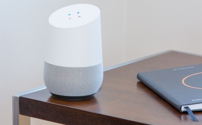 Voice assistants for healthcare