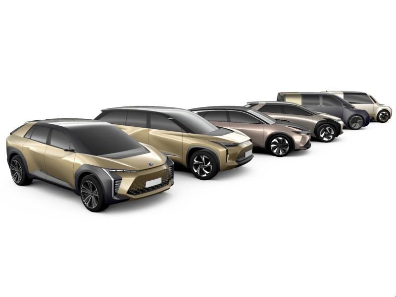 Auto IQ News: Toyota ramps up EV plans, Micromobility movements