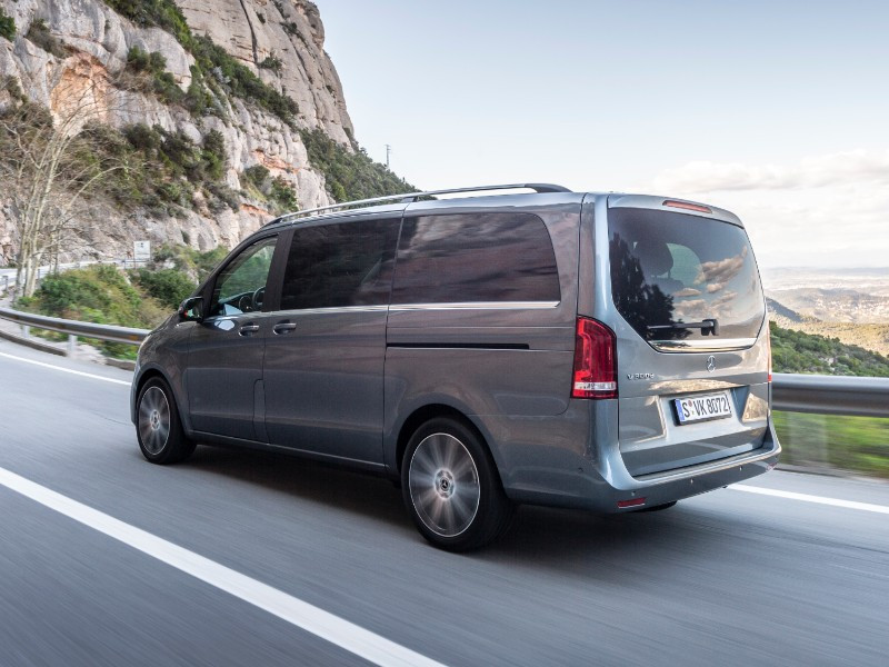Are minivans the past or the future? The answer is they could be both.