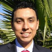 Victor Valverde Morales