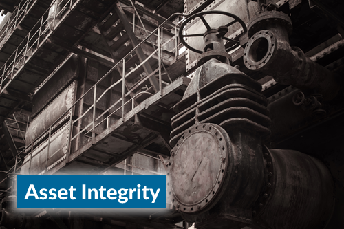 What is asset integrity? | Oil & Gas IQ