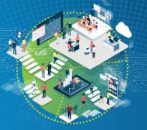Workplace of the Future – Optimising Workflows to Increase Productivity