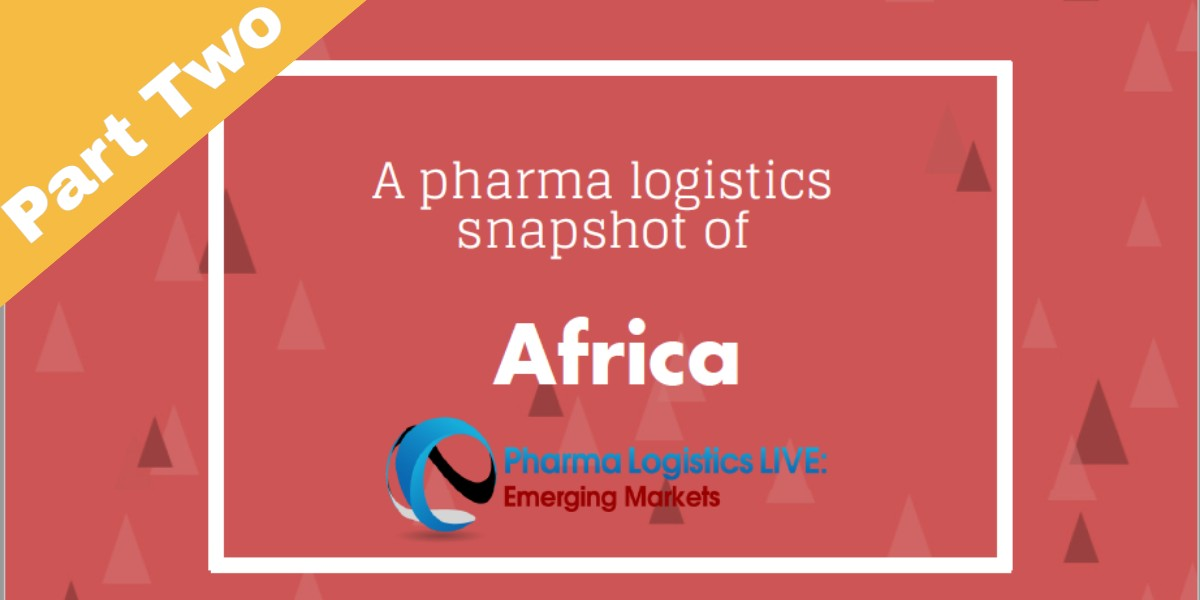 Whitepaper | Pharma Logistics