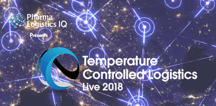 Temperature Controlled Logistics Live 2018 - 13th March 2018