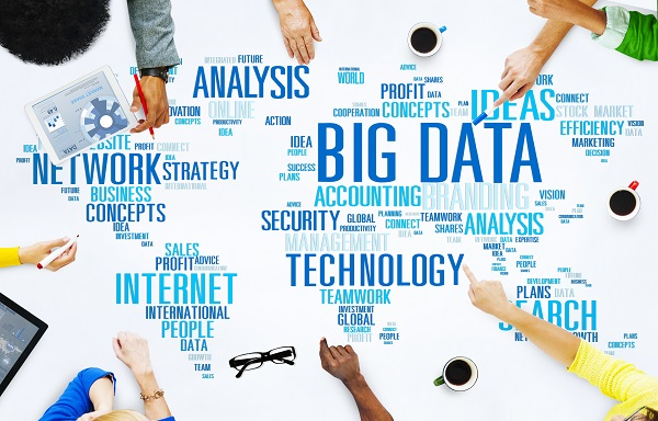 Data Dump: How To Analyze, Monetize All That Information