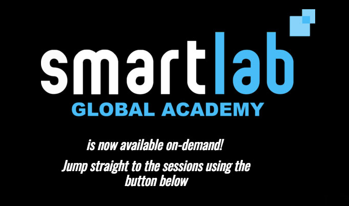 Smart Lab Global Academy - 7th November 2017