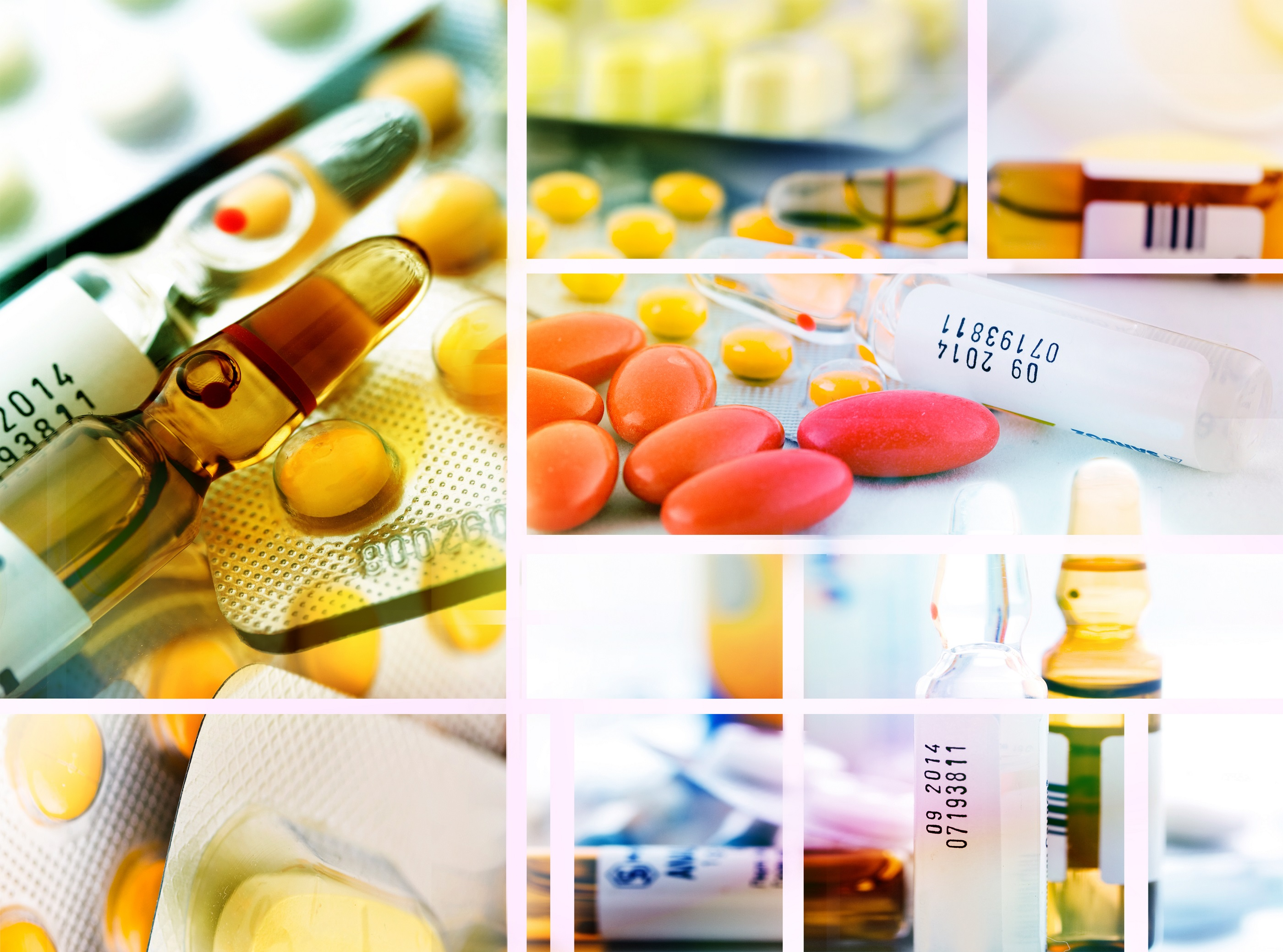 Pharmaceuticals & Biotechnology