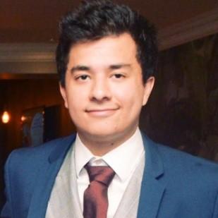 Adam Muspratt