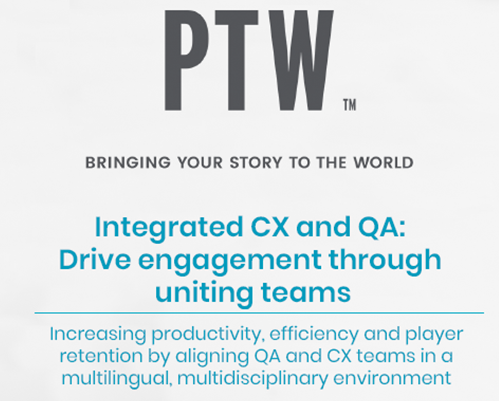 Integrated CX and QA: Drive engagement through uniting teams - Pole To Win