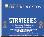 Employee Engagement- Speaker Interviews from April 2018 Summit