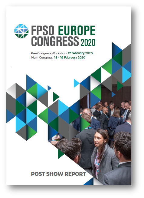 View Post-Show Report - FPSO Europe Congress 2020