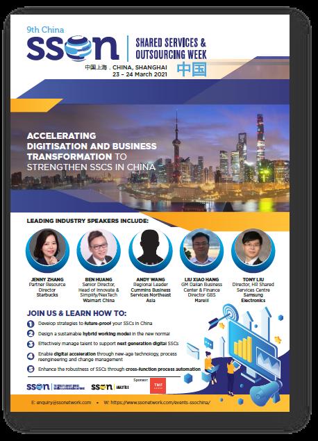 View Brochure - SSOW China 2021