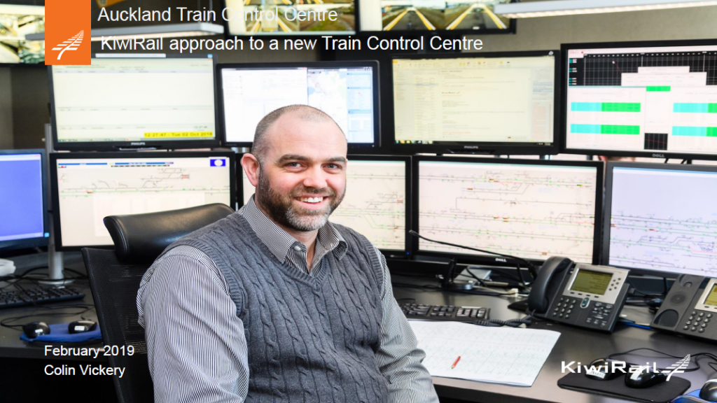 Creating a Control Centre With a Greenfield Approach To Implement The Most Innovative Technology