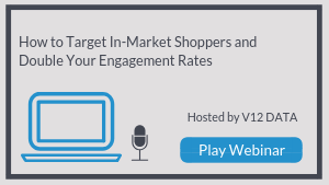 How to Target In-Market Shoppers and Double Your Engagement Rates
