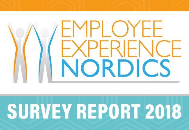 Employee Experience Survey Report 2018