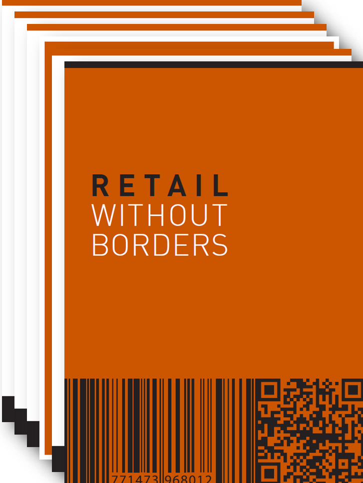 [Report] Retail Without Borders