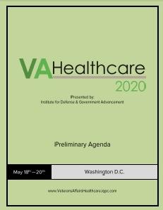 VA Healthcare 2020 Preliminary Agenda