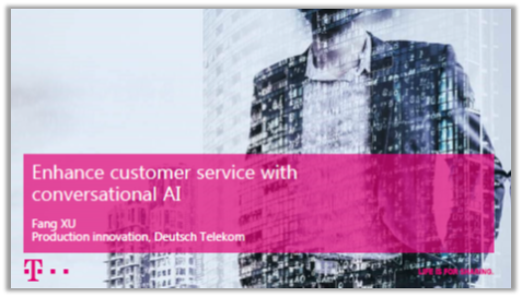 Presentation: Benefits of AI Chatbots for Customer Service