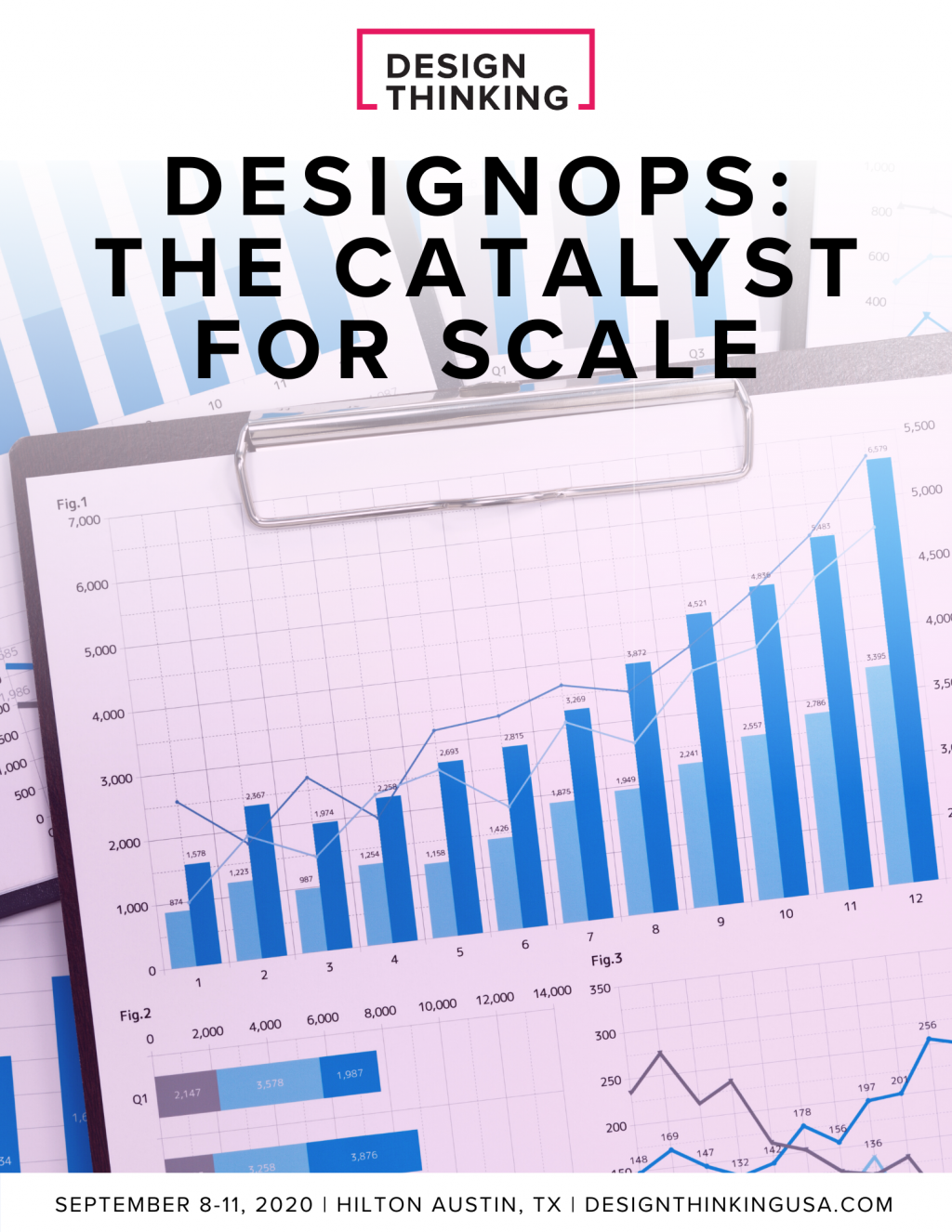 Design Thinking 201 - DesignOps: The Catalyst for Scale