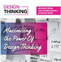 Maximising the Power Of Design Thinking: insights from our International Keynote Panel