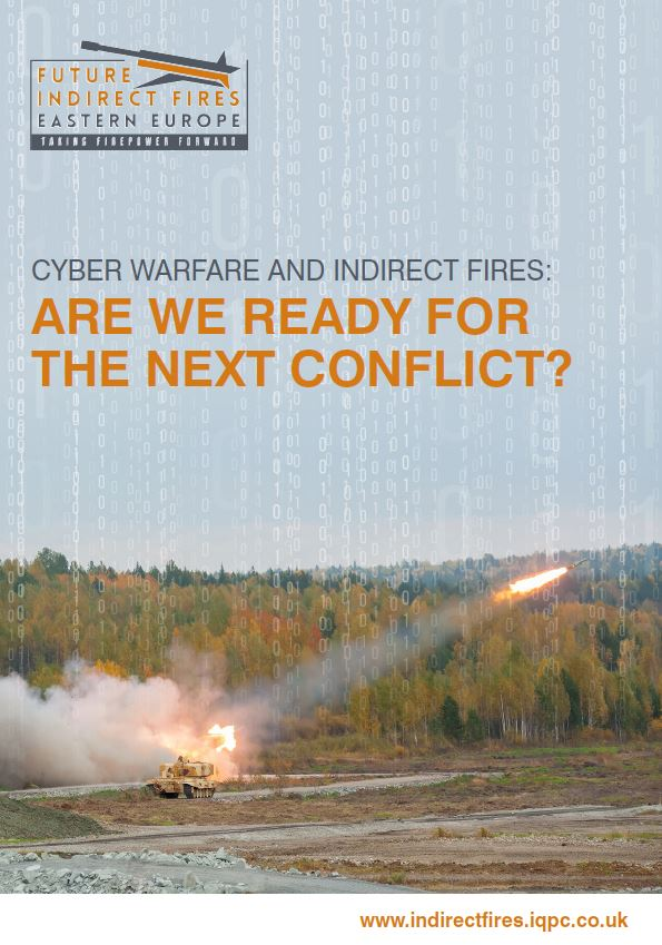 Cyber Warfare and Indirect Fires: Are we ready for the next conflict