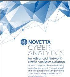 Novetta Cyber Analytics