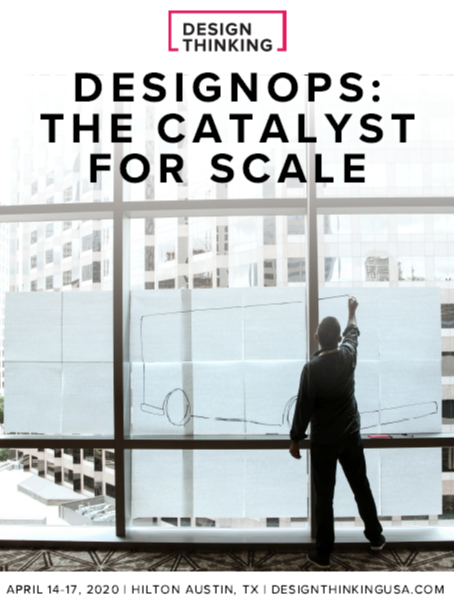 Special Report - DesignOps: The Catalyst for Scale