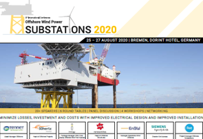 Partner Content: Offshore Wind Power Substations - Partner Agenda - Get the Info!