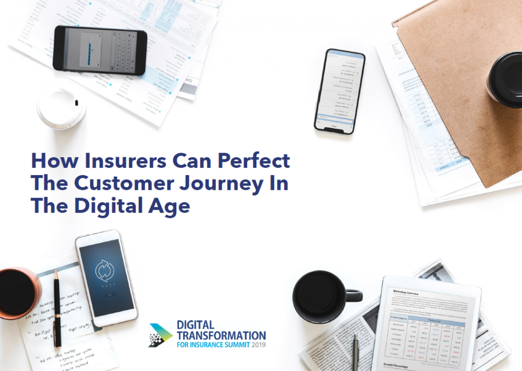 How Insurers Can Perfect The Customer Journey In The Digital Age