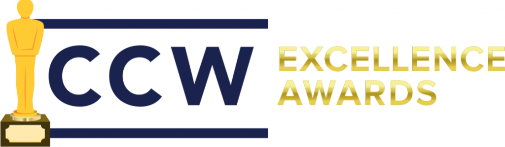CCW Europe 2019 - spex - CCW Awards Application Form