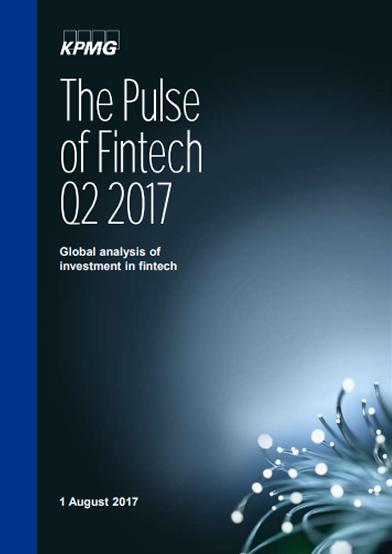 The Pulse of FinTech 2017