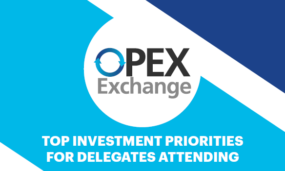 OPEX Exchange Top Investment Priorities 2018